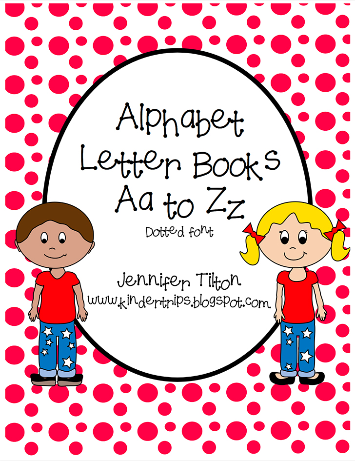 alphabet-letter-aa-to-zz-books-dotted-font