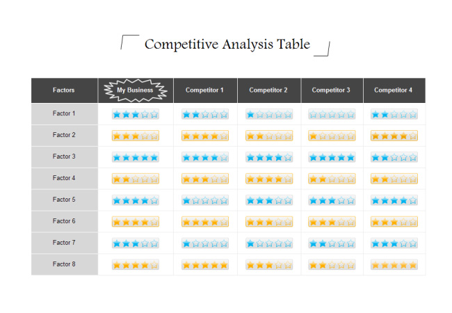 competitive-analysis-table