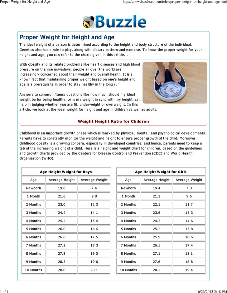 height-weight-of-boys-and-men-chart-template