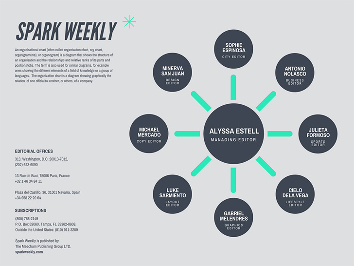 the-weekly-newspaper-org-structure-org-chart