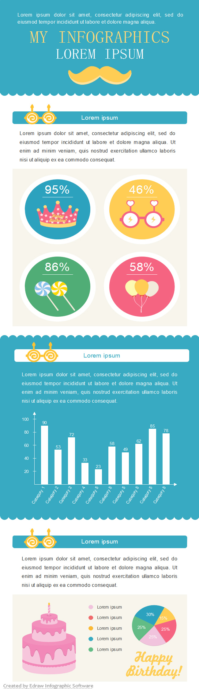 birthday-statistic-infographic