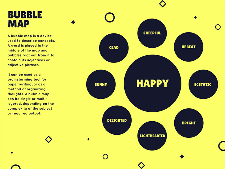black-and-yellow-shapes-bubble-map-chart