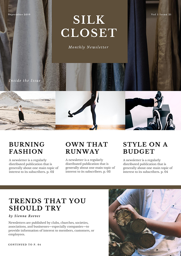 brown-minimalist-fashion-email-newsletter