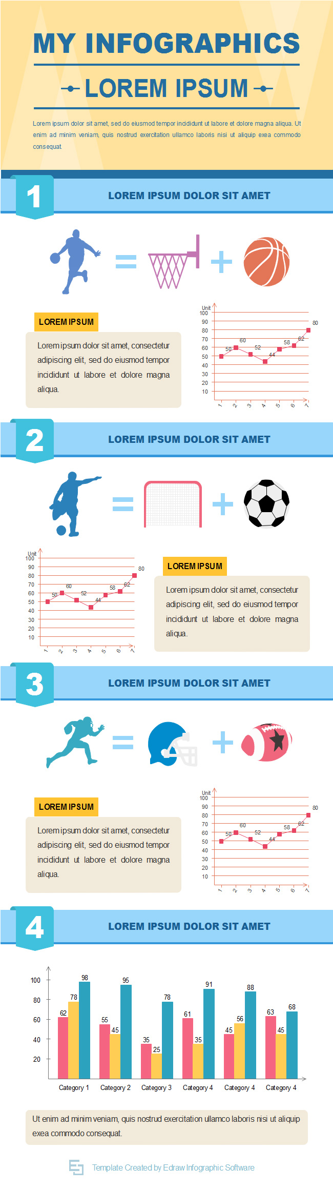 favorite-sport-infographic
