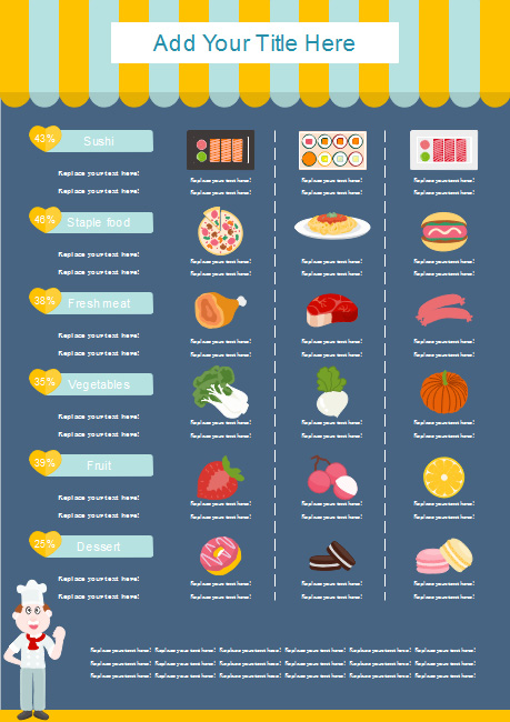 food-introduction-infographic