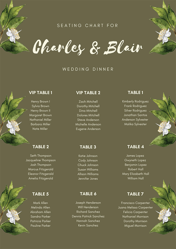 hemlock-leaves-wedding-seating-chart