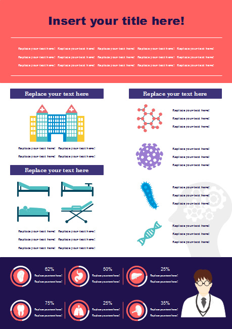 hospital-infographic