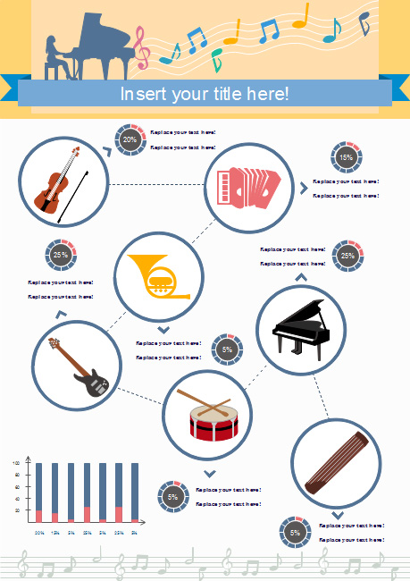 instrument-introduction-infographics