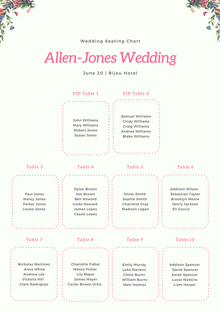 pink-white-floral-illustration-bordered-seating-chart