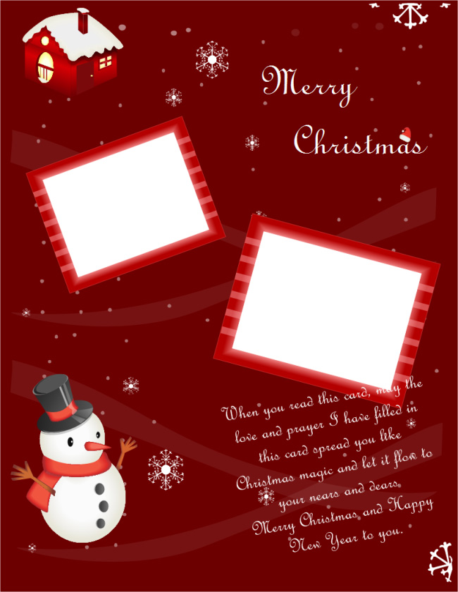 portrait-christmas-card