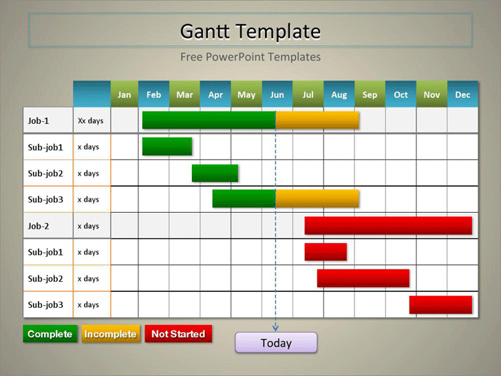 simple-gantt-template-for-powerpoint