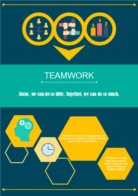 teamwork-infographics