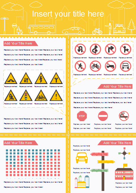 traffic-rules-infographic