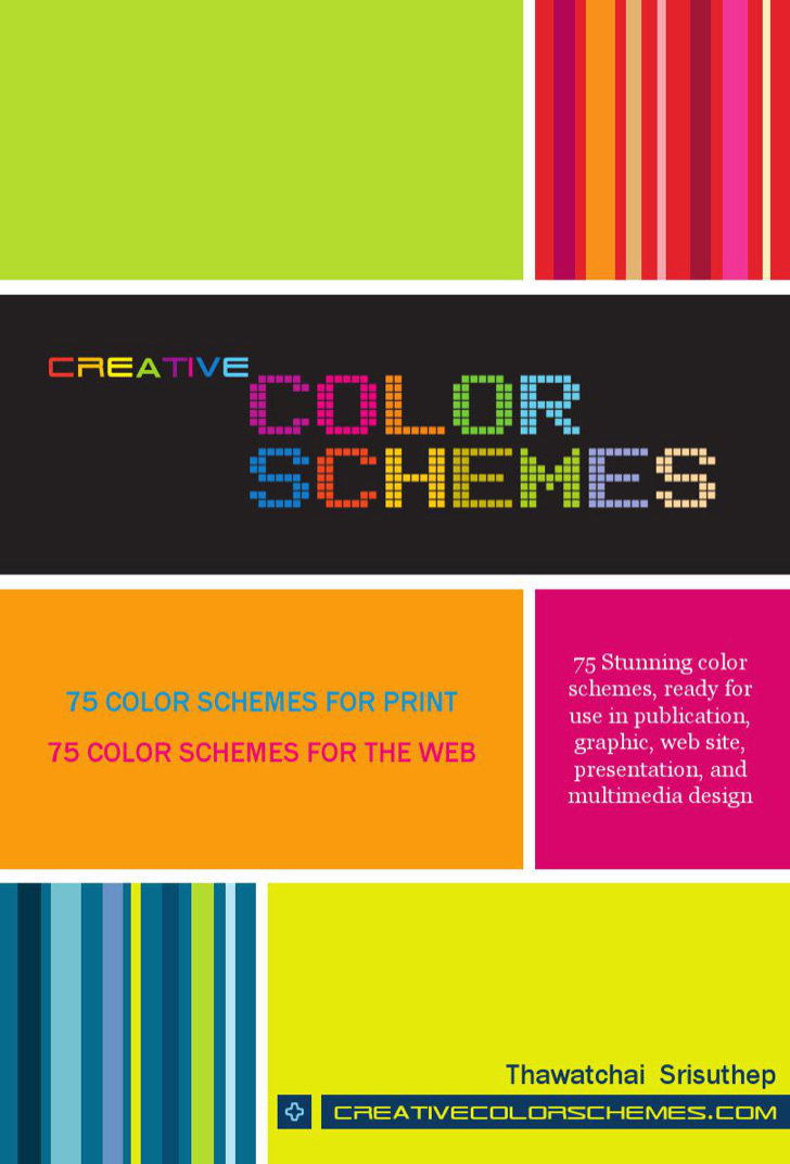 web-design-color-chart